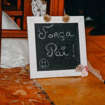 Casamento Santarém