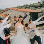 Quinta da Aldeia- Casamento