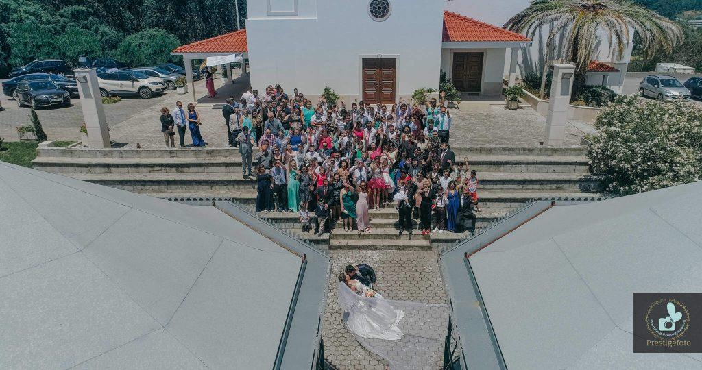 Casamento Quinta da Aldeia